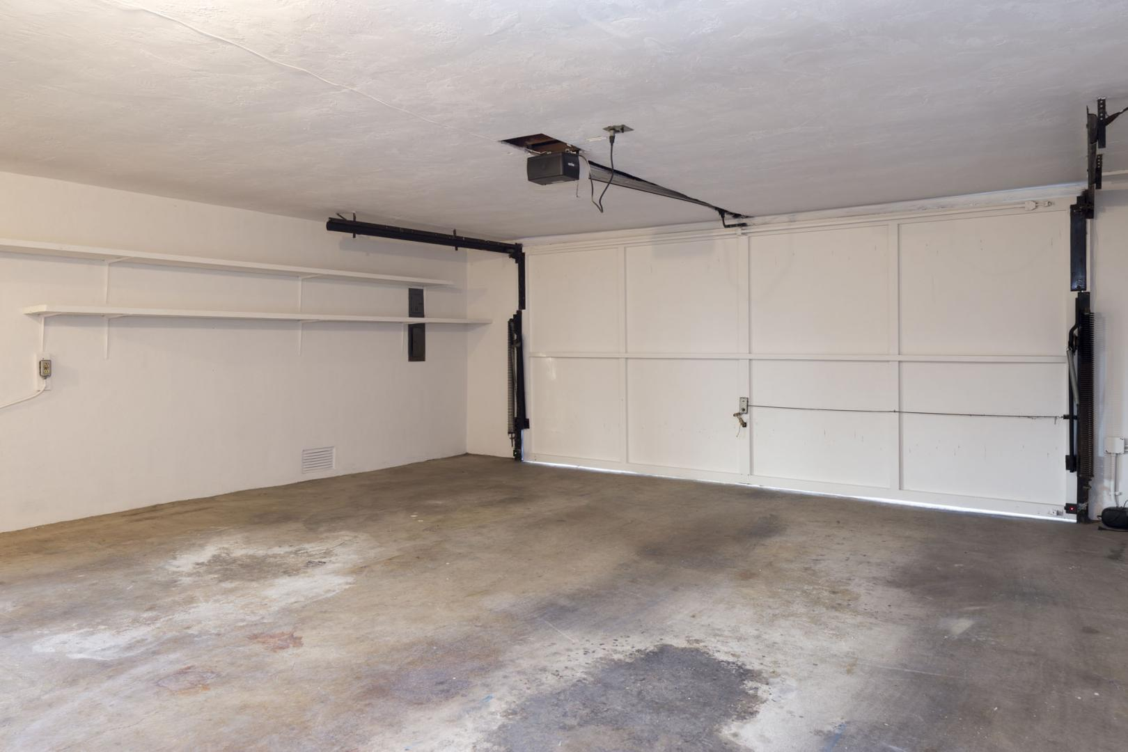 Comment protéger son garage ou sa boutique ?